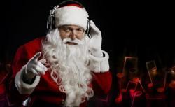 AK Studios vous souhaite un joyeux Noël !