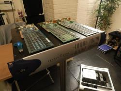 Votre studio upgrade sa régie avec Protools 11 HDX !