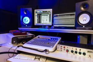 mixage numérique
